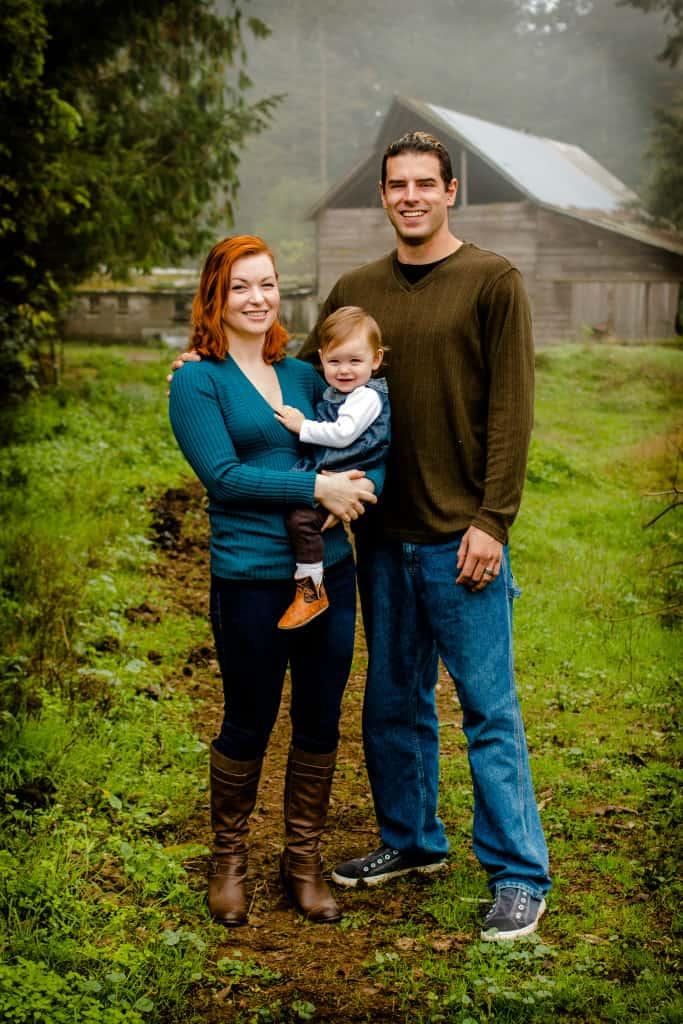 Hubbard family 2013new-4