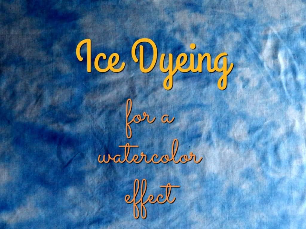 icedye
