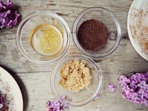 homemade coffee scrub recipe