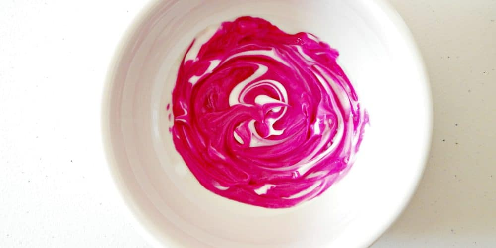 How to Make Color Depositing Shampoo and Conditioner