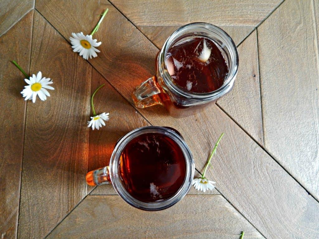 cold brew tea 2