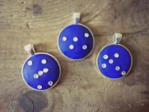 constellation necklace