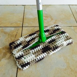 mop over for your swiffer