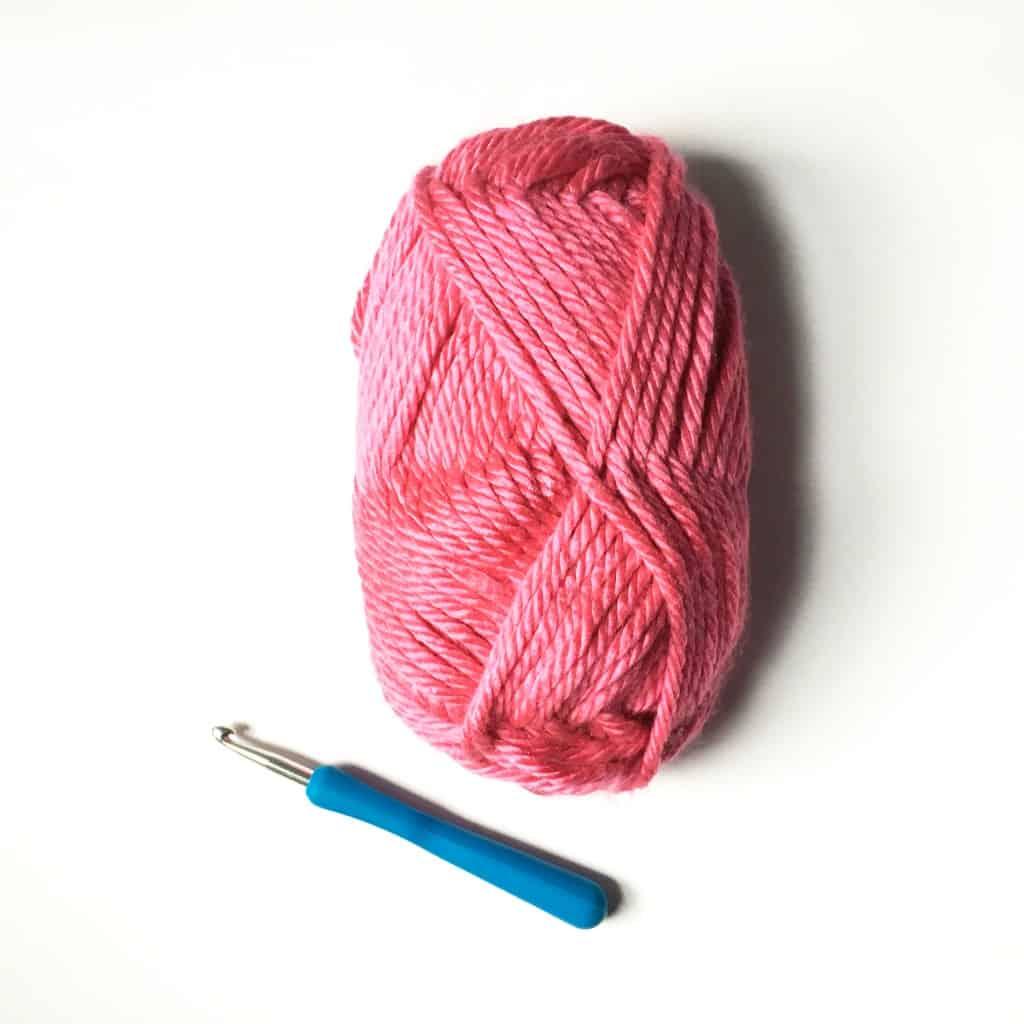 Chunky crochet hat tutorial make simple crochet hat chunky crochet hat tutorial baditri Images