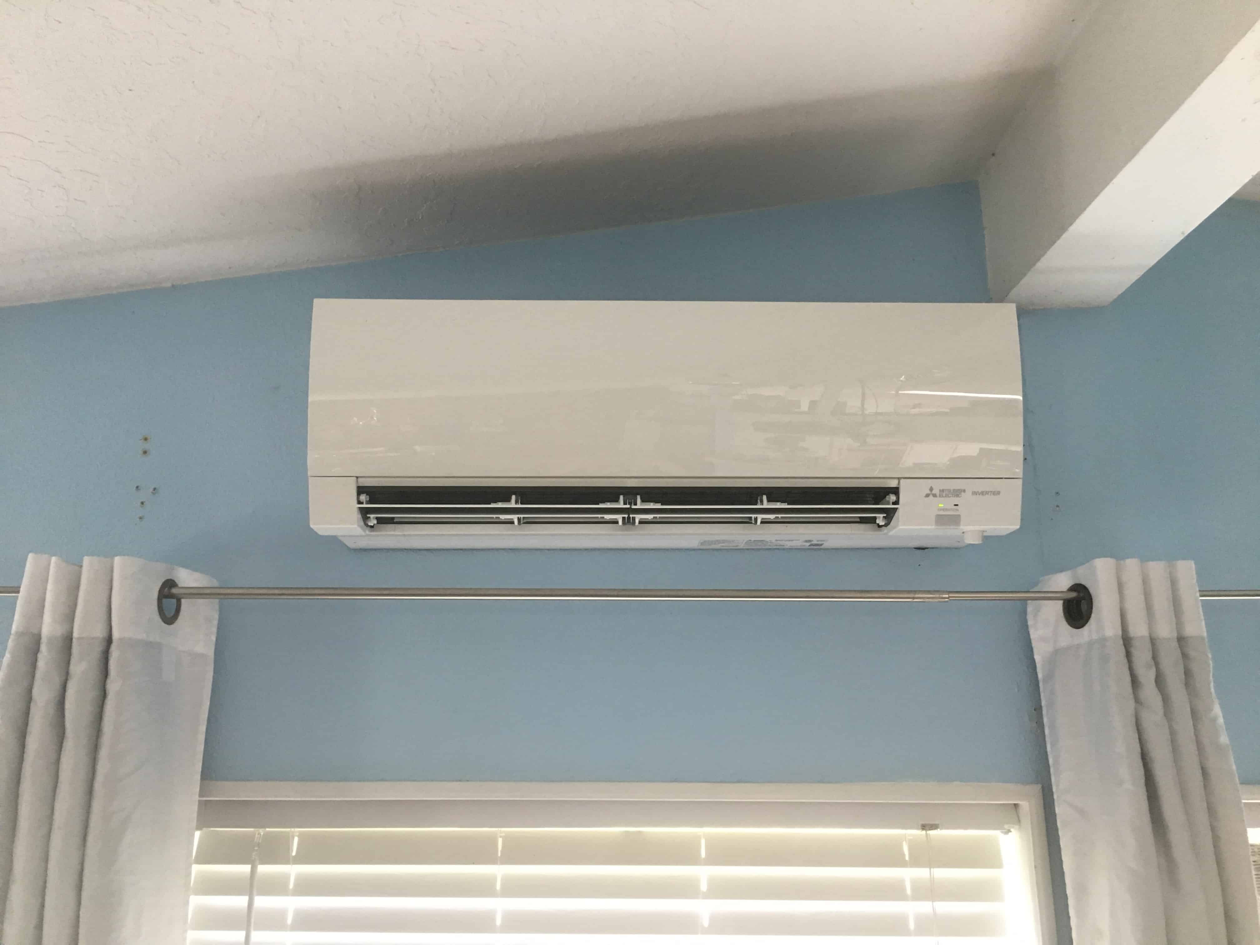 Replacing Our Propane Gas Furnace With A Ductless Heat Pump