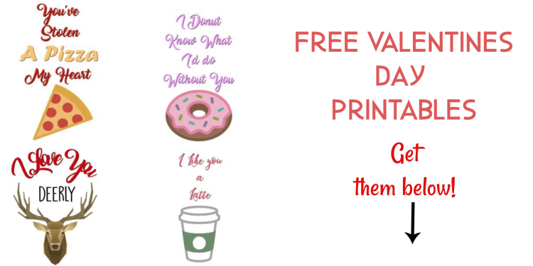 valentines printables graphic