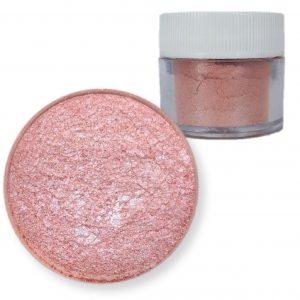 Pink Baking Dust