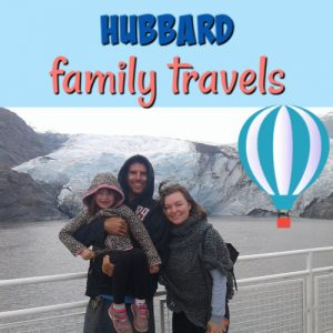 hubbard family travels