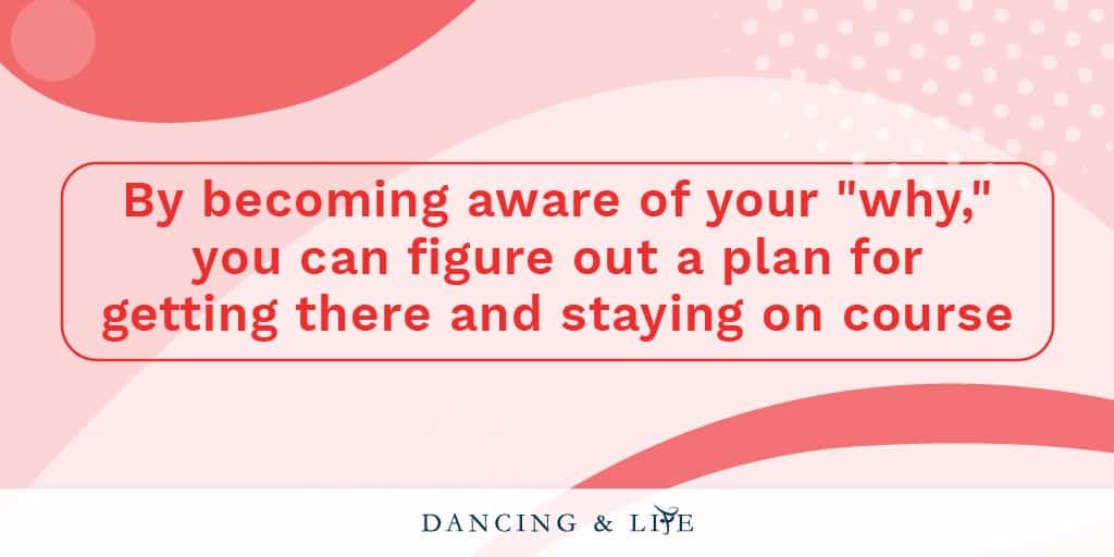 dancing and life quote